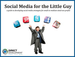 Social Media for the Little Guy
