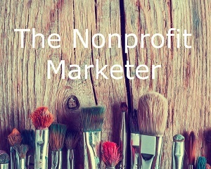 The Nonprofit Marketer