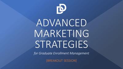 Advanced Marketing Strategies TxGAP Breakout.png