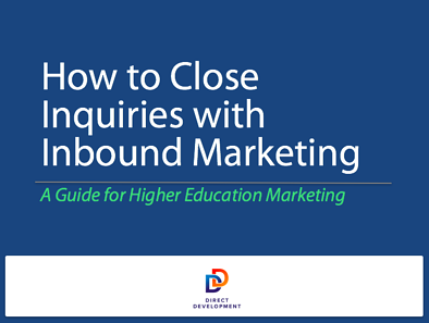 How to Close Inquiries with Inbound Marketing