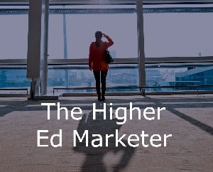 Higher Ed Marketer Reduced With Text Thumbnail
