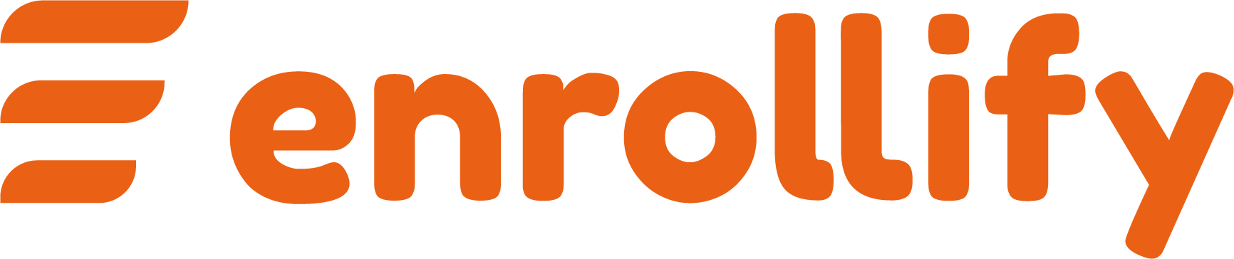Enrollify Orange
